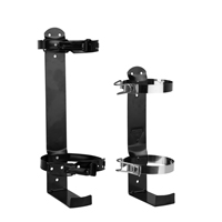 Medium-Duty Vehicle & Marine Brackets for ABC Extinguishers SED312 | SCN Industrial