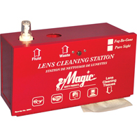 Metal Lens Cleaning Stations SEE397 | SCN Industrial