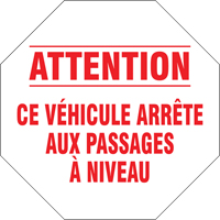 French Traffic Sign SEI461 | SCN Industrial