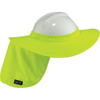 Chill-Its® 6660 Hard Hat Brims SEI751 | SCN Industrial