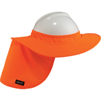 Chill-Its® 6660 Hard Hat Brims SEI752 | SCN Industrial