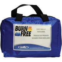 BurnfreeTM Emergency Kit - Soft Pack SEJ806 | SCN Industrial