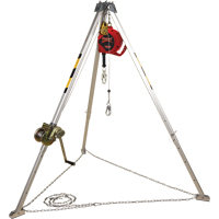 Protecta® Confined Space Systems SEL080 | SCN Industrial