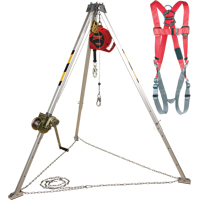 Protecta® Confined Space Systems SEL081 | SCN Industrial
