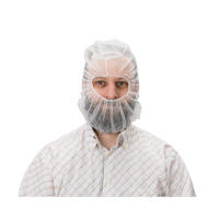 Disposable Hood SGF184 | SCN Industrial