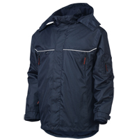 Poly Oxford 3-in-1 Parka SGG782 | SCN Industrial
