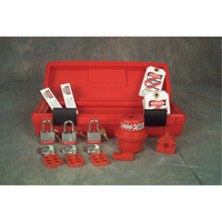 Standard Lockout Kit SGH861 | SCN Industrial