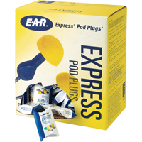 Express™ Pod Plugs™ SH117 | SCN Industrial