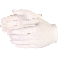 Heavyweight Cotton Jersey Inspector Gloves SI831 | SCN Industrial