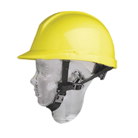 4-Point Chin Strap for Hard Hat SJ317 | SCN Industrial