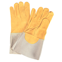 Deerskin TIG Welding Gloves SAP293 | SCN Industrial