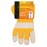 Thinsulate™ Lined Grain Cowhide Fitters Gloves SM613R | SCN Industrial