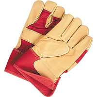 Thinsulate™-Lined Grain Pigskin Fitters Gloves SDL892 | SCN Industrial