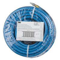 3M™ Series Loose Fitting Facepieces with Supplied Air-SUPPLIED AIR HOSES SN041 | SCN Industrial