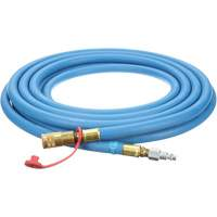 3M™ Series Loose Fitting Facepieces with Supplied Air-SUPPLIED AIR HOSES SN043 | SCN Industrial