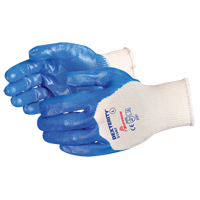 Nitrile Palm Coated Glove SN291 | SCN Industrial