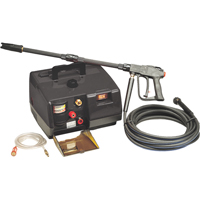 Electric Pressure Washers - Light-Duty Commercial TEB633 | SCN Industrial