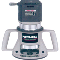 Heavy Duty Speedmatic® Five Speed Router TF672 | SCN Industrial