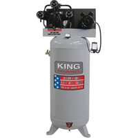 King Canada Industrial Compressors TLV743 | SCN Industrial