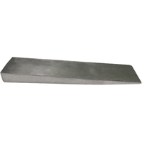 Fox Wedge - Stainless Steel TNB649 | SCN Industrial