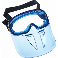 Jackson Safety* V90 Shield* Goggles TTT954 | SCN Industrial