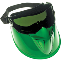 Jackson Safety* V90 Shield* Goggles TTT956 | SCN Industrial