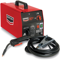 80*Flux-Cored Wire Feed Welders TTU556 | SCN Industrial