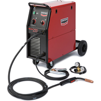 Wire Feed™ 255 Flux-Cored/MIG Wire Feed Welder TTU560 | SCN Industrial