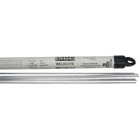 "36"" Cut Length TIG Rods - Point Of Purchase Packaged Alloys - 4043 Aluminum TTU930 