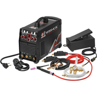 MT200-AC/DC TIG Welding System TTV224 | SCN Industrial
