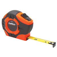 Hi-Viz® Orange Tape Measure TYP027 | SCN Industrial