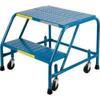 Rolling Step Stands VC131 | SCN Industrial