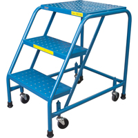 Rolling Step Stands VC132 | SCN Industrial
