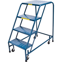 Rolling Step Stands VC133 | SCN Industrial