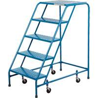 Rolling Step Stands VC134 | SCN Industrial