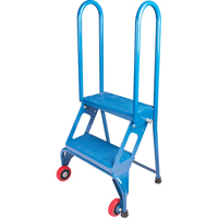 Portable Folding Ladders VC436 | SCN Industrial