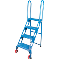 Portable Folding Ladders VC438 | SCN Industrial
