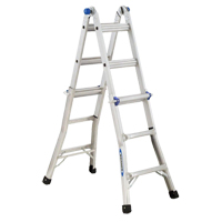 Telescoping Multi-Ladder VD435 | SCN Industrial