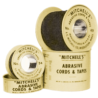 Abrasive Cords & Tape VS117 | SCN Industrial