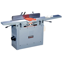 "8"" Industrial Woodworking Jointer WK942 