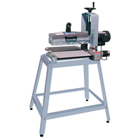 "16"" Open Wide Belt Sander WK953 