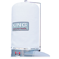 Dust Collector Bags WK960 | SCN Industrial