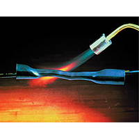 ITCSN Series Heat Shrink Cable Sleeves XC354 | SCN Industrial
