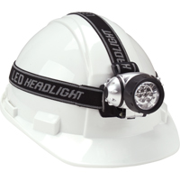 LED Headlamps XC658 | SCN Industrial