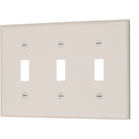 Wall Plates XC929 | SCN Industrial