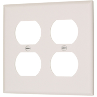 Wall Plates XC931 | SCN Industrial