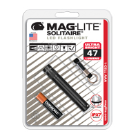 Maglite® LED 1-Cell AAA Solitaire® Flashlights XD003 | SCN Industrial
