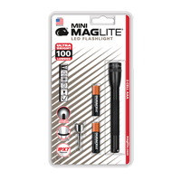 Mini Maglite® LED 2-Cell AAA Flashlights XD004 | SCN Industrial