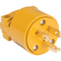 PVC Grounding Plug XE672 | SCN Industrial