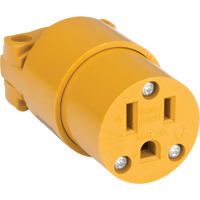 PVC Grounding Connector XE673 | SCN Industrial